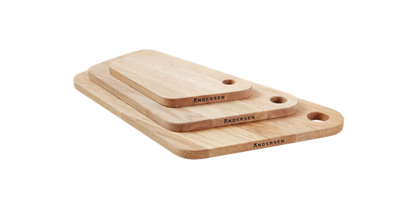 U3 Cutting Board